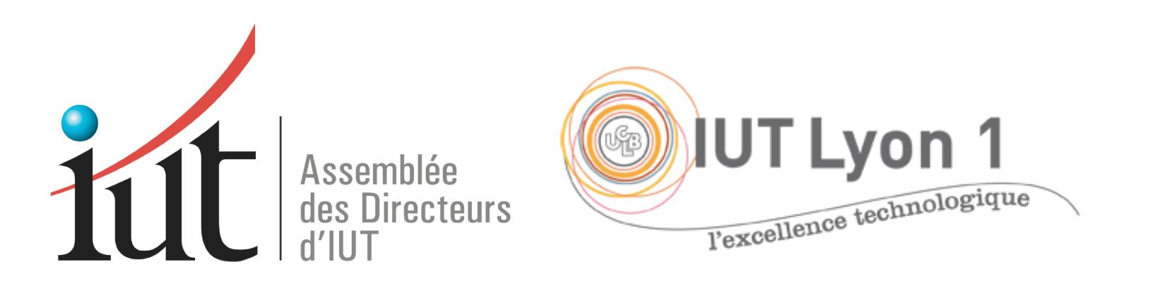 Coupe de France des IUT Logo